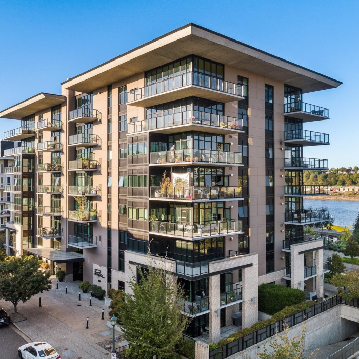 1830 NW RIVERSCAPE ST 701